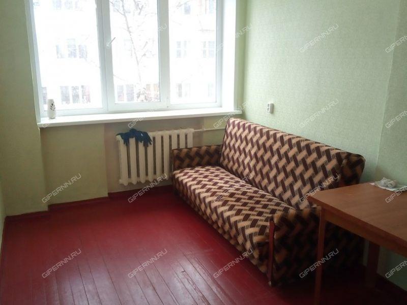комната в доме 30 на проспекте Молодёжный