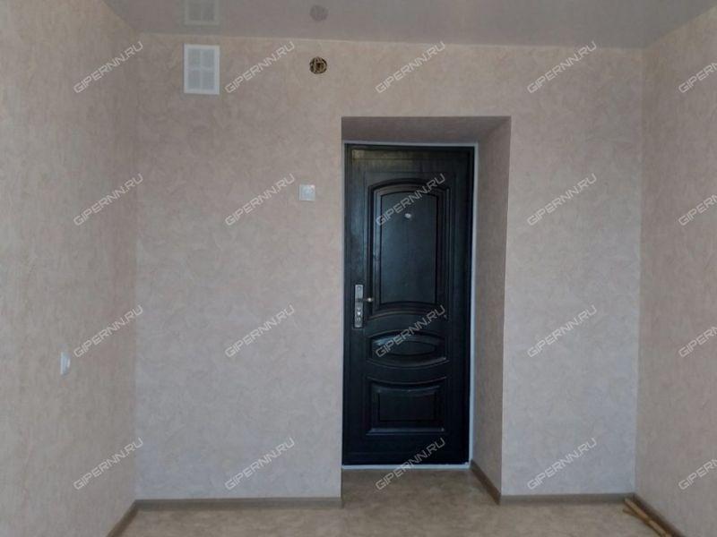 комната в доме 1 на Лбищенской улице