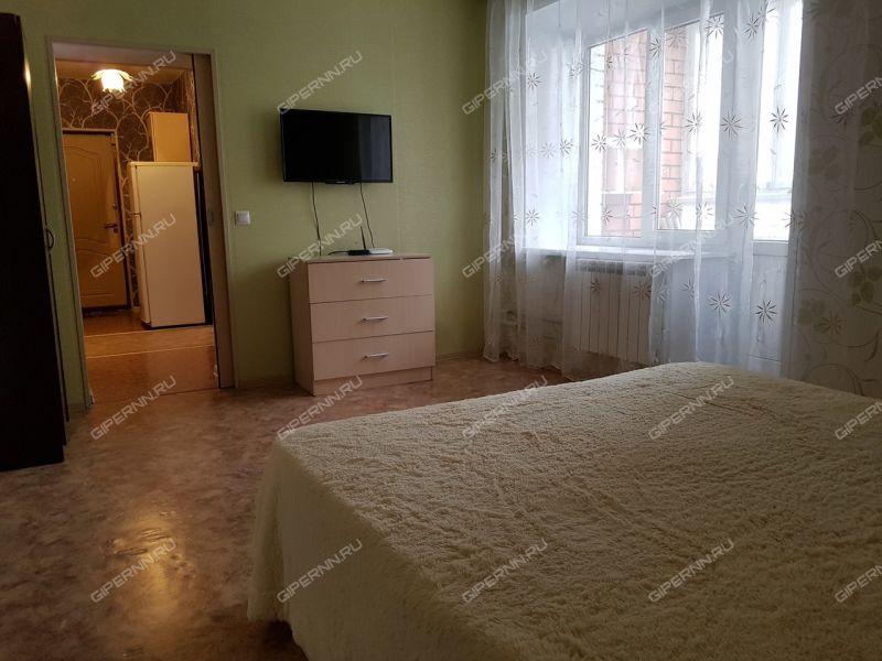 однокомнатная квартира на сутки на улице Тонкинская дом 3