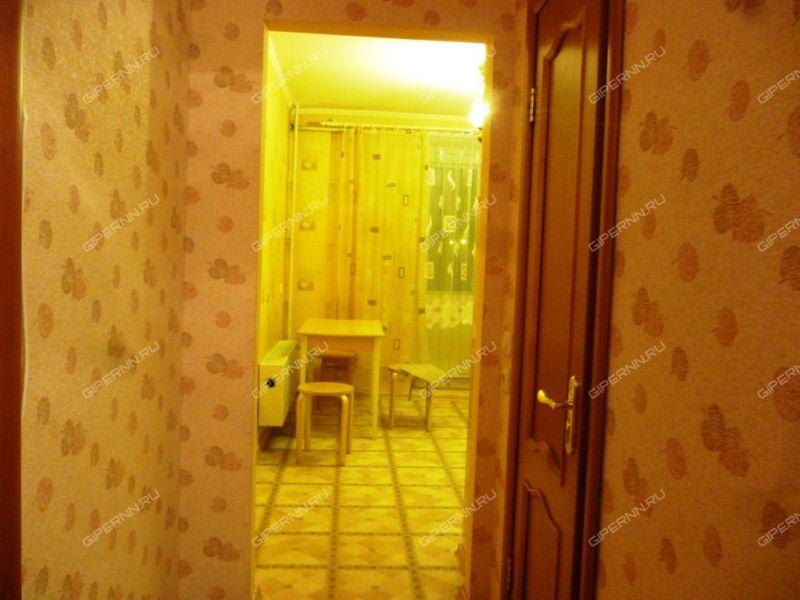 однокомнатная квартира на улице Тонкинская дом 5
