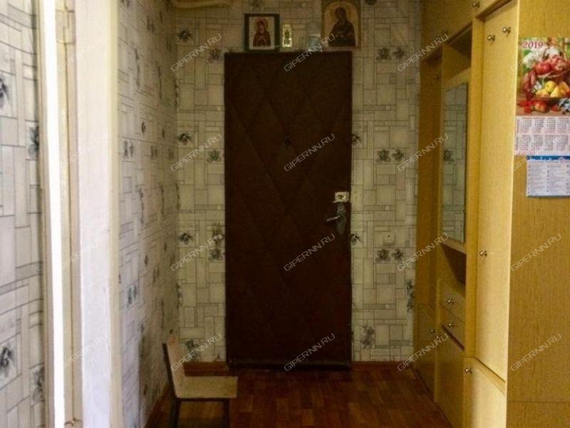 трёхкомнатная квартира на улице Ленина дом 103 город Арзамас