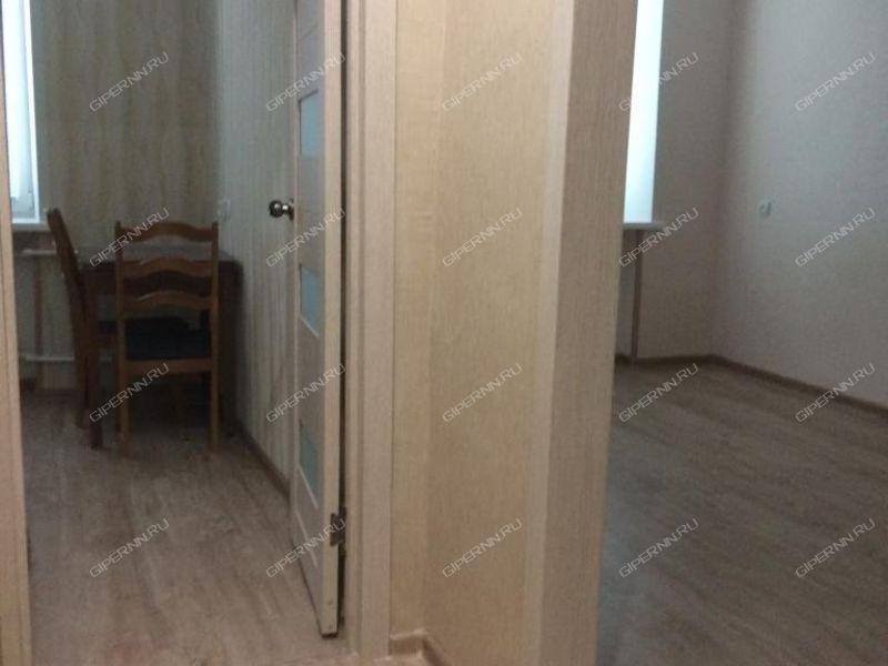 трёхкомнатная квартира на проспекте Ленина дом 194 город Арзамас