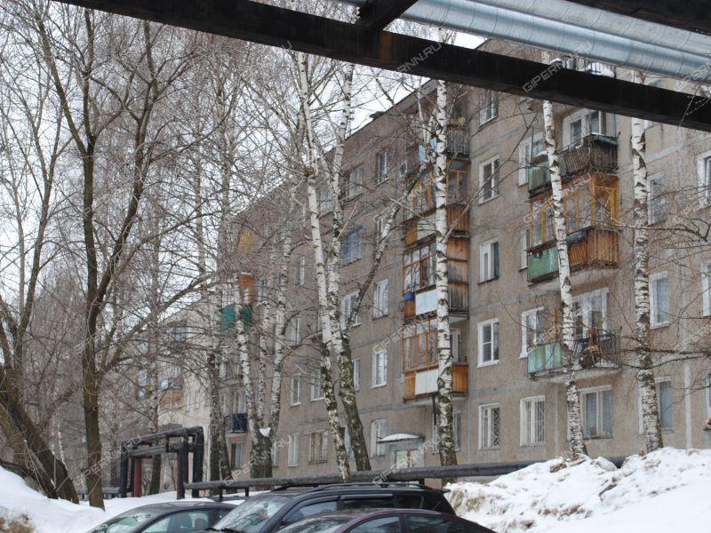 улица Военных Комиссаров, 4 фото