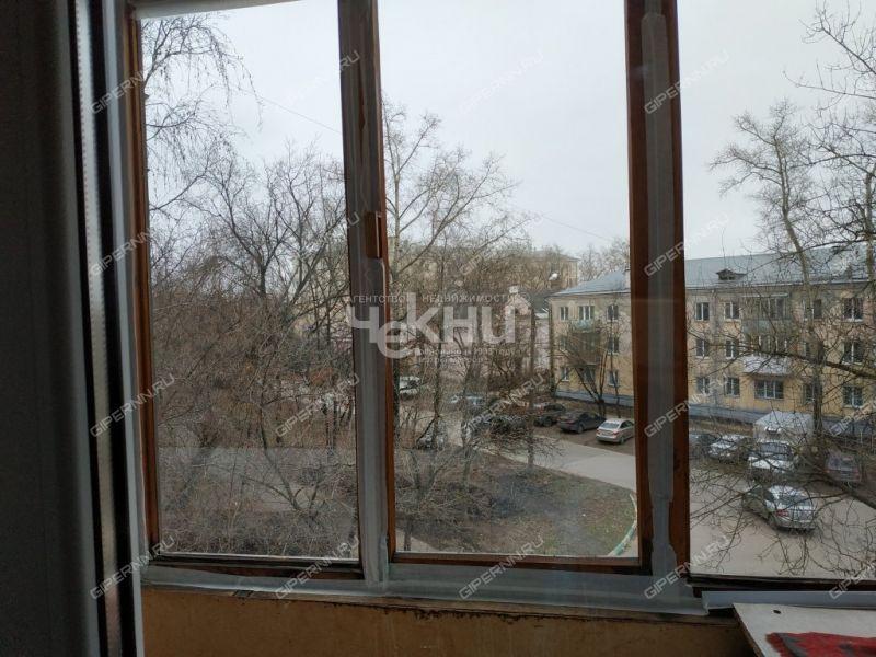 трёхкомнатная квартира на проспекте Ленина дом 7 к2