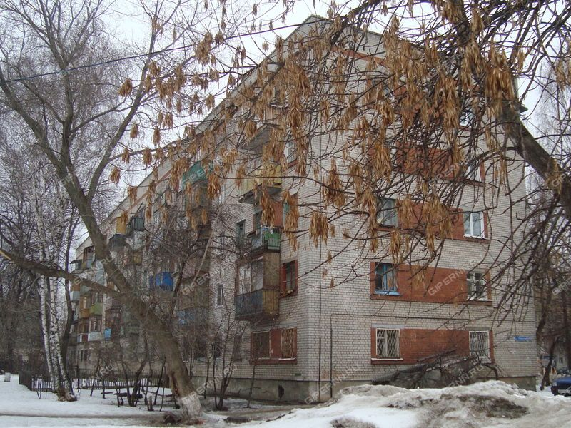 Заводская улица, 15 к5 фото