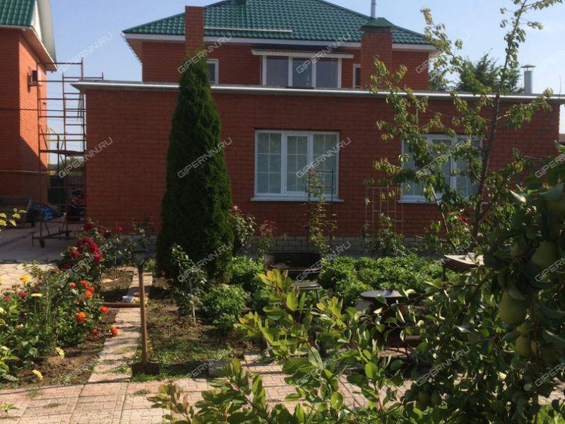 дом на Овражная улица деревня Подвалиха