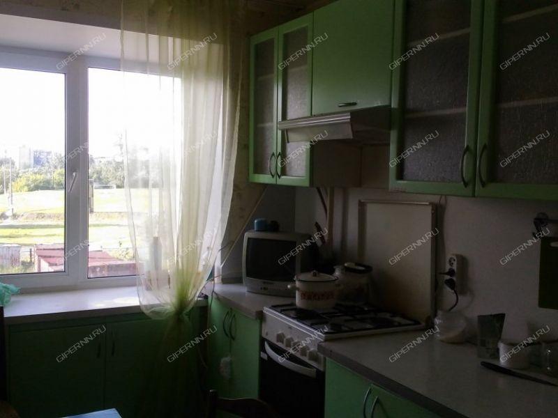 пятикомнатная квартира на улице Мира дом 19 к6 город Арзамас
