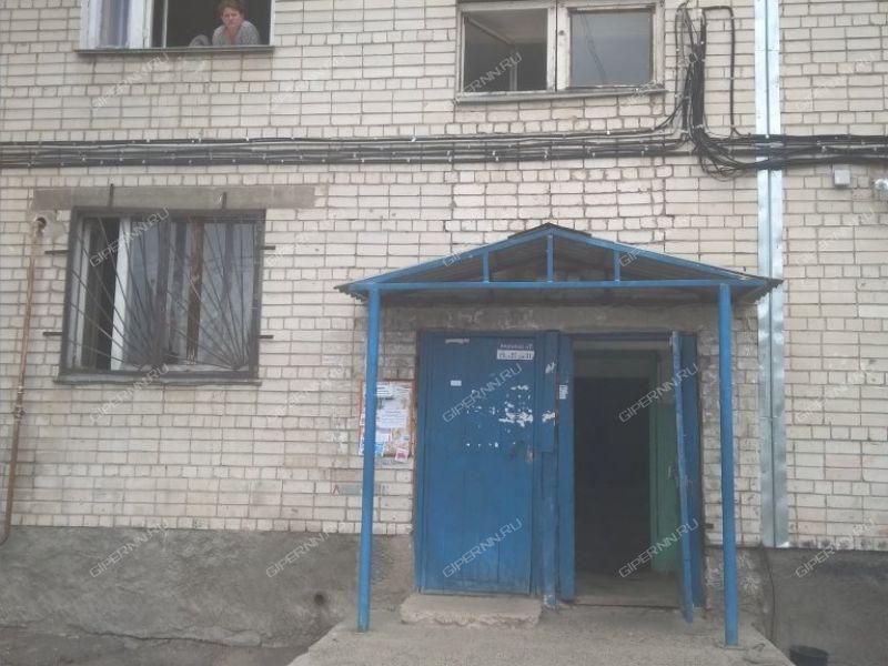 комната в доме 12 к1 на Мончегорской улице