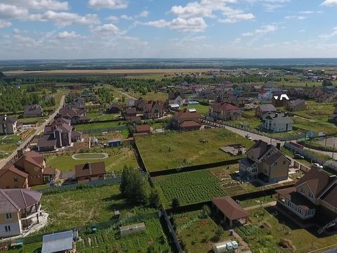 derevnya-burcevo-bogorodskiy-rayon фото