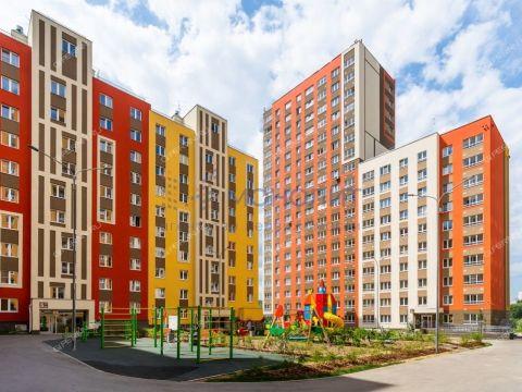 2-komnatnaya-v-granicah-ulic-imeni-marshala-rokossovskogo-generala-ivlieva-kazanskoe-shosse-dom-n25 фото