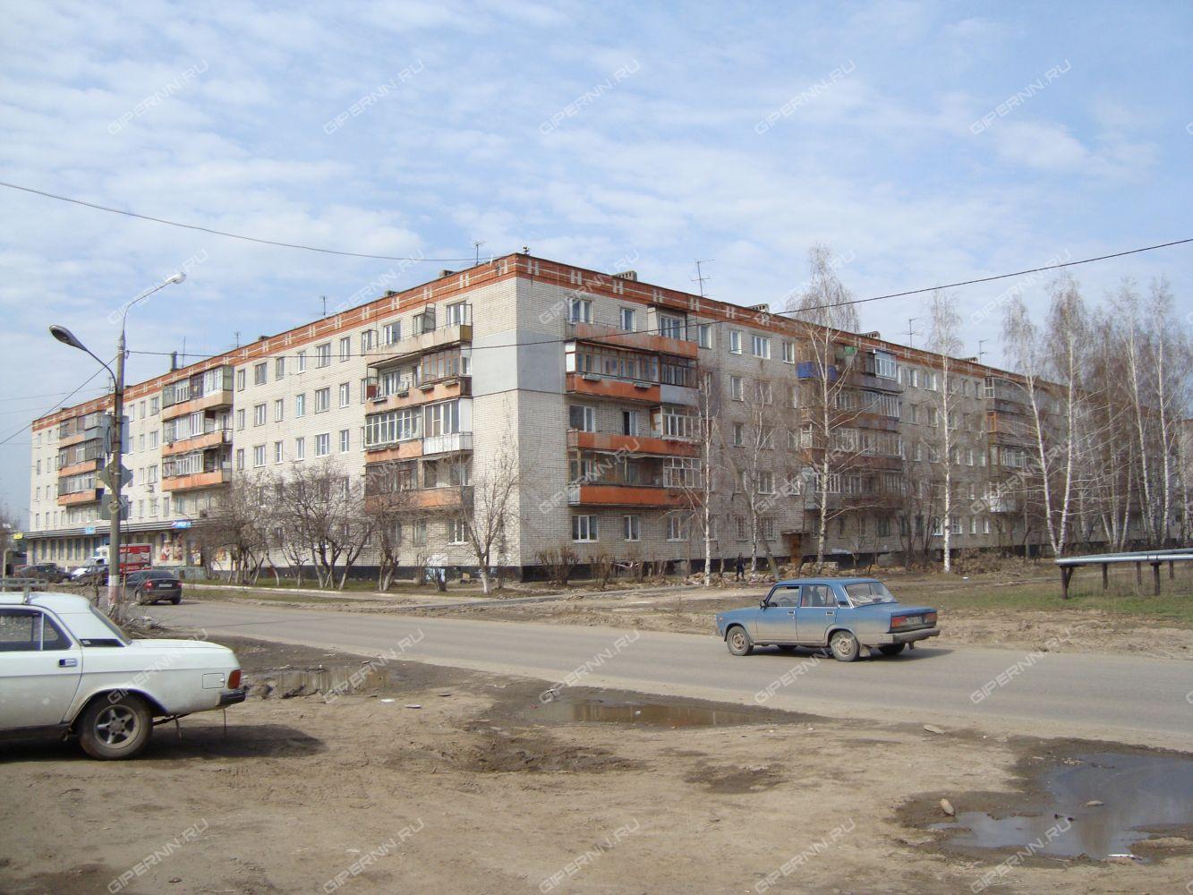 Планировка двухкомнатной квартиры с размерами: серии