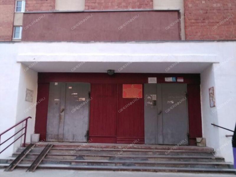 квартира-студия на улице Дружаева дом 15а
