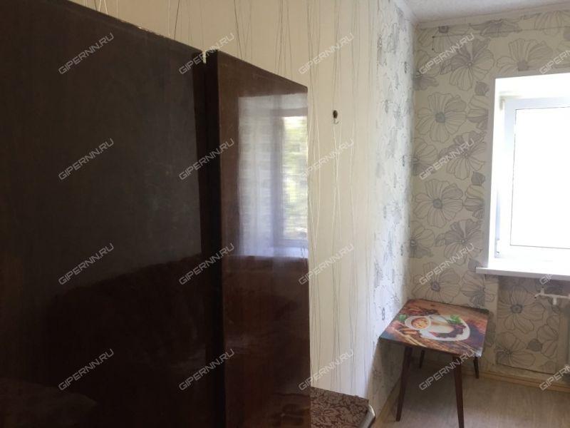 комната в доме 7 на улице 1-й микрорайон Щербинки