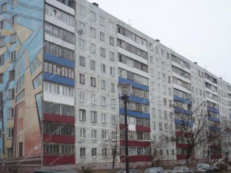 трёхкомнатная квартира на Московском шоссе дом 17
