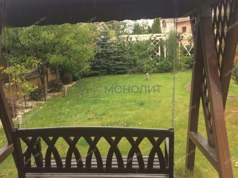 kottedzh-derevnya-kozhevennoe-bogorodskiy-rayon фото