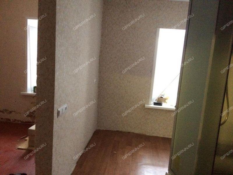 однокомнатная квартира на улице Ленина дом 31 город Арзамас