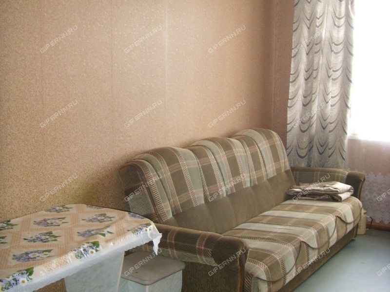 комната в доме 65 на Каширской улице
