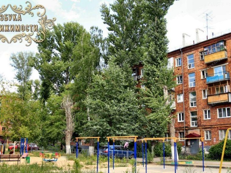 пятикомнатная квартира на бульваре Мира дом 19а