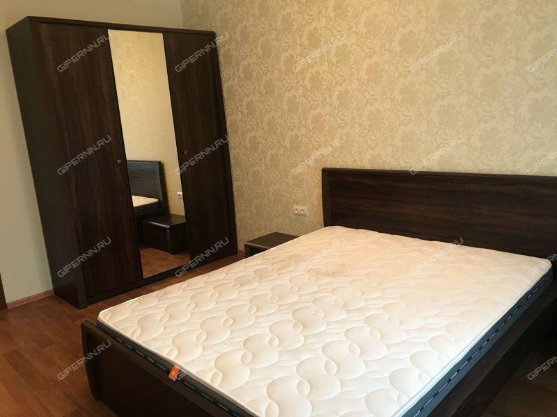 комната в доме 5 на улице Раевского