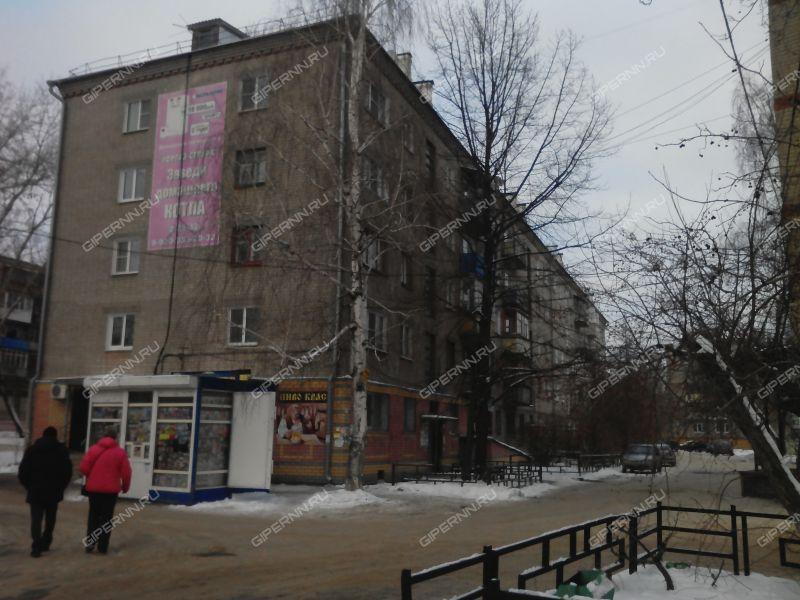 улица Чугунова, 4 фото