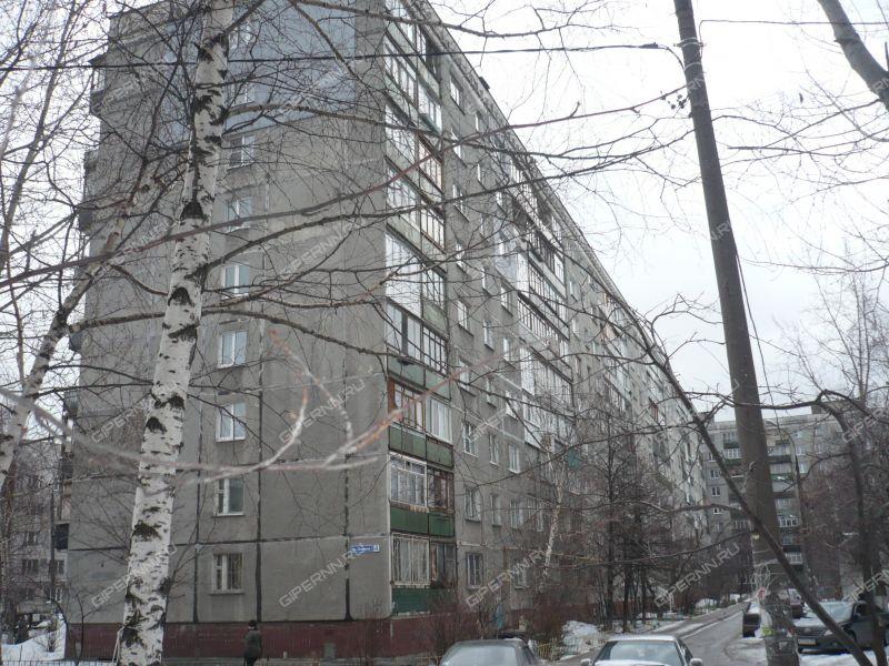 улица Генерала Зимина, 4 фото