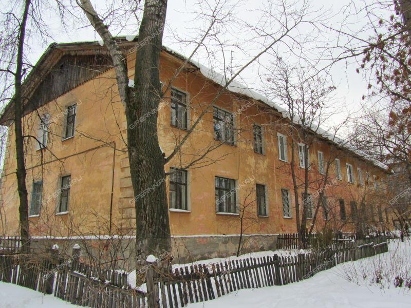 Вольская улица, 18 фото