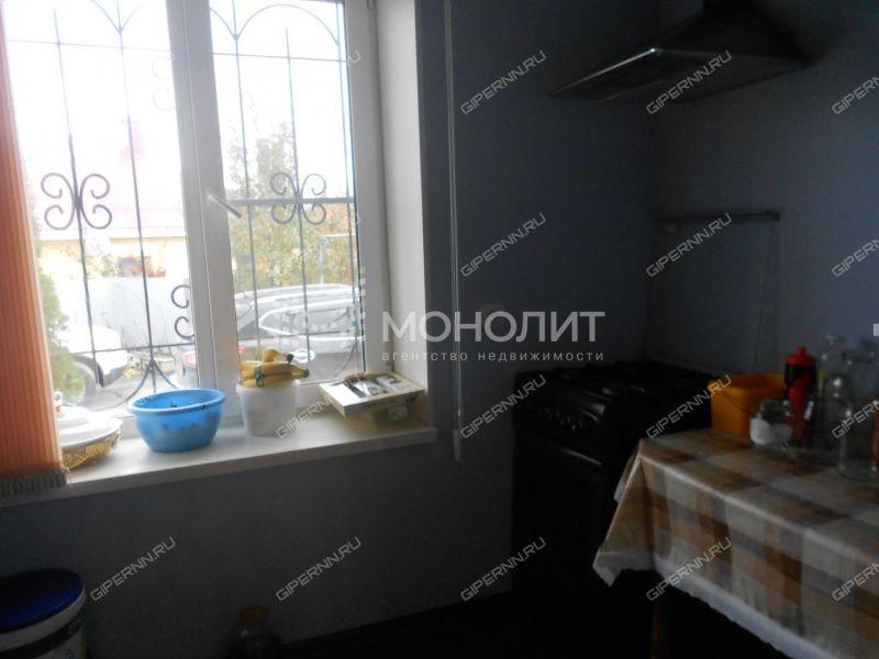 коттедж на улице Муромская