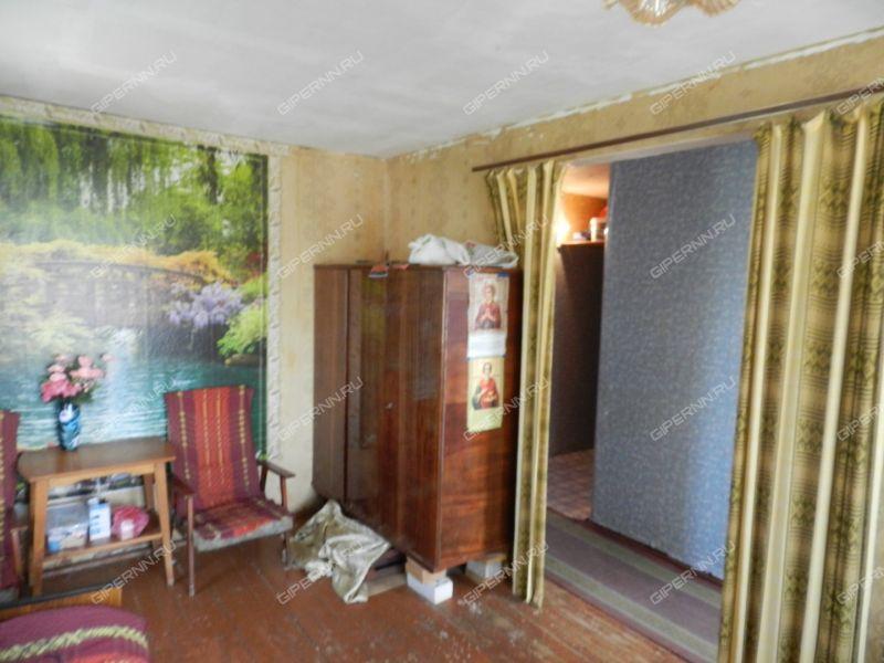 однокомнатная квартира на улице Гагарина дом 2 посёлок Буревестник