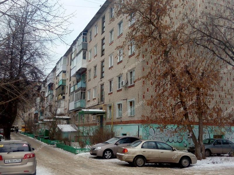 Октябрьская улица, 48 фото